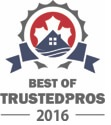 TrustedPros Best of 2016