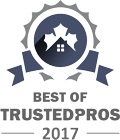 TrustedPros Best of 2017